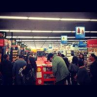 88bc56e3 ... Photo taken at Walmart Supercenter by Brittney on 11/23/2012 ...