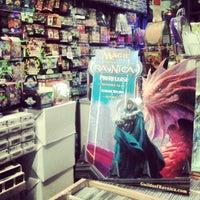Снимок сделан в Guardian Games пользователем Merrick M. 9/30/2012