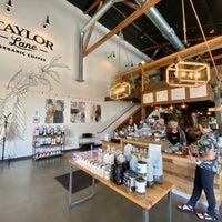 7/3/2021にAndres D.がTaylor Maid Farms Organic Coffeeで撮った写真