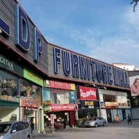 Ldp Furniture Mall Jalan Ss 8 1