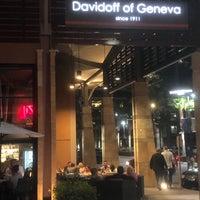 Davidoff of Geneva since 1911 - Tampa - Tampa, FL