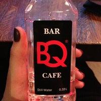 รูปภาพถ่ายที่ Bar BQ Cafe โดย Ekaterina К. เมื่อ 3/20/2013