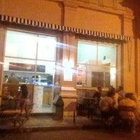 Снимок сделан в Pizza Poselli пользователем sotiris 7/27/2013