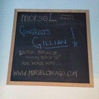 Das Foto wurde bei MorseL von Michonne am 3/22/2013 aufgenommen
