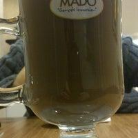 11/24/2012にMerve B.がMadoで撮った写真