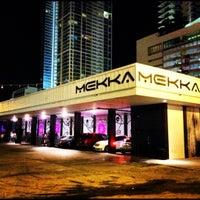 รูปภาพถ่ายที่ Mekka Nightclub โดย Mitch N. เมื่อ 11/17/2012