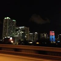 10/18/2012にMitch N.がMekka Nightclubで撮った写真