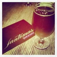 Foto tomada en Fantomas Bar por Julio S. el 5/28/2013