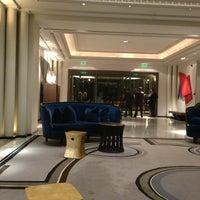 3/17/2013에 Mohammed님이 Hotel Villa Magna에서 찍은 사진