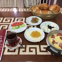 3/21/2018にSzabó J.がYeni İmsak Kahvaltı Salonuで撮った写真
