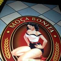 Das Foto wurde bei Moça Bonita Bar von Bruno N. am 1/26/2013 aufgenommen