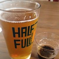 9/15/2012에 Jorge님이 Half Full Brewery에서 찍은 사진