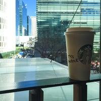 Снимок сделан в Starbucks пользователем Miss S. 1/11/2016