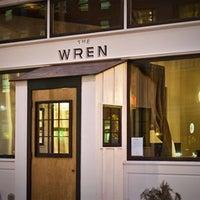 Foto scattata a The Wren da Rafael il 7/11/2013