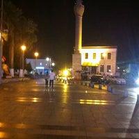 10/3/2012에 By Karahan ★.님이 Bodrum Meydan에서 찍은 사진