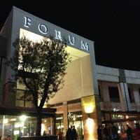 รูปภาพถ่ายที่ Forum İstanbul โดย Billur K. เมื่อ 3/15/2013