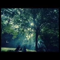 7/21/2013にNadia M.がVolkspark Friedrichshainで撮った写真