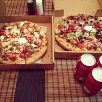 Photo prise au Pizz'a Chicago par Grace C. le11/30/2012