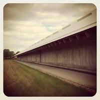 รูปภาพถ่ายที่ Parrish Art Museum โดย Gabriel R. เมื่อ 5/26/2013