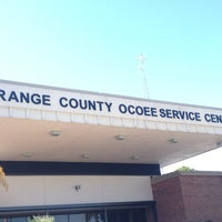 Orange County Clerk Of Court - Courthouse