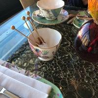 Снимок сделан в Tea Lounge пользователем Youli.J 1/23/2018