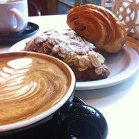 Снимок сделан в Espresso Profeta пользователем David H. 1/12/2013