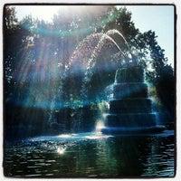 Foto diambil di Goodale Park oleh Bradley S. pada 8/4/2013