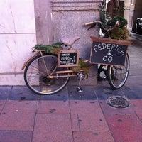 รูปภาพถ่ายที่ Federica & Co. โดย Borja G. เมื่อ 12/8/2012