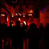 Снимок сделан в Sullivan Hall пользователем Doug K. 10/19/2012