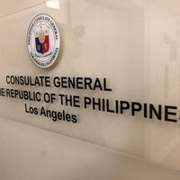 Consulate General of the Philippines - Embassy / Consulate