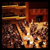 Das Foto wurde bei New York Philharmonic von Annibal F. am 4/20/2013 aufgenommen