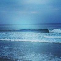 Das Foto wurde bei Torrey Pines State Beach von Avi G. am 10/2/2013 aufgenommen