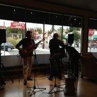 10/12/2012にJerae K.がTaste at Oxbowで撮った写真
