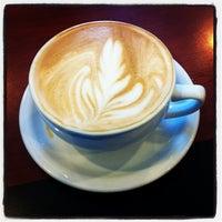 Foto scattata a Land of a Thousand Hills Coffee da Caroline N. il 2/16/2013