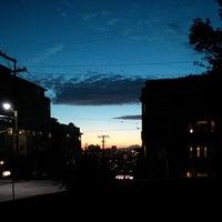 10/4/2014에 James L.님이 Thomas Street Mini Park에서 찍은 사진
