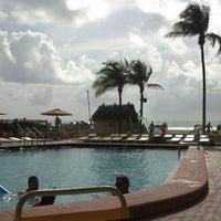 Das Foto wurde bei Lighthouse Cove Resort von Ron N. am 6/23/2013 aufgenommen