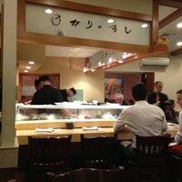 Photo prise au Sushi of Gari par Alex S. le7/23/2013