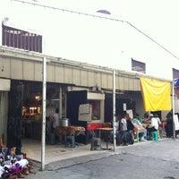 Foto tomada en Mercado Villa Coapa por Tato P. el 10/6/2012