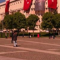 4/23/2013にSeda Y.がDemokrasi Meydanıで撮った写真