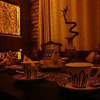 2/19/2013 tarihinde Sergey F.ziyaretçi tarafından Shisha Lounge Habibi'de çekilen fotoğraf