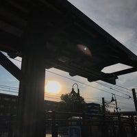 Foto tirada no(a) RTD - Auraria West Campus Light Rail Station por Josiah F. em 7/6/2017