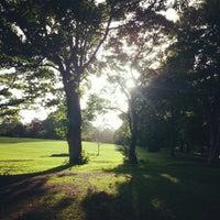 9/29/2012에 -Kerry님이 Hall Garth Park에서 찍은 사진
