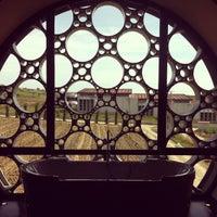 Das Foto wurde bei Cava & Hotel Mastinell von Daniel G. am 4/11/2013 aufgenommen
