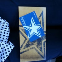 dallas cowboys store lakeline