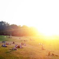 Das Foto wurde bei Viktoriapark von Christian am 7/23/2013 aufgenommen
