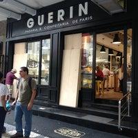 รูปภาพถ่ายที่ Boulangerie Guerin โดย Dirceu SR เมื่อ 6/23/2013