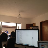 Foto tomada en WorkHub por Germán G. el 12/15/2012