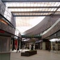 Gran Terraza Oblatos Centre Commercial