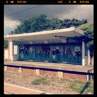 9/19/2012에 Su B.님이 Frinton-on-Sea Railway Station (FRI)에서 찍은 사진