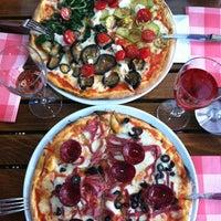 Foto tomada en Miss Pizza por Cenk 💯😎👑 el 5/25/2013
